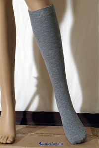 Trend knee-high - Knee-high cotton with soft cuff)