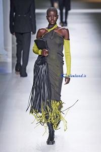 Dress Frange